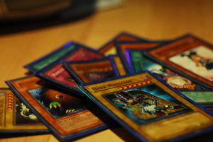 Yu-Gi-Oh! cards make great gifts for anime fans!